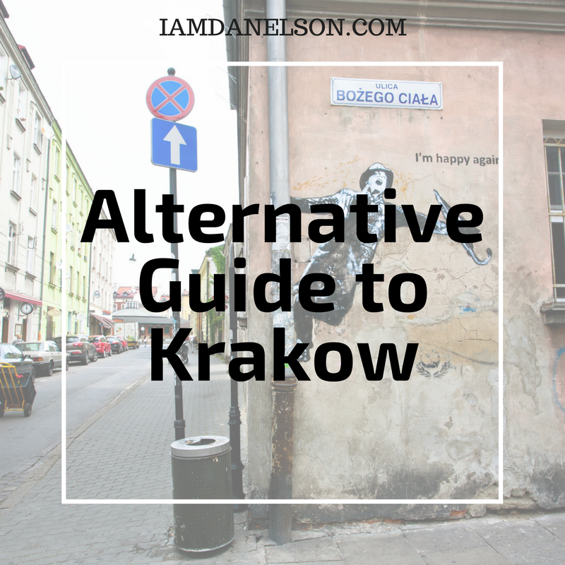 Alternative Guide to Krakow | Guest Post